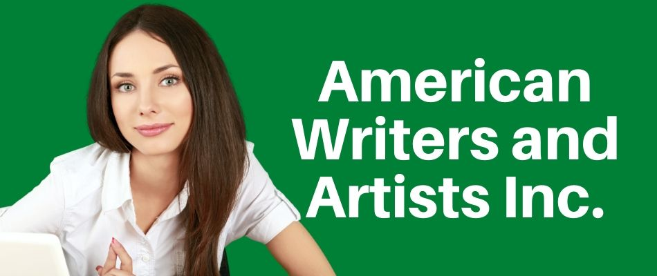 American Writers and Artists Inc.