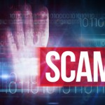 Beware the Writing Jobs Online Scam
