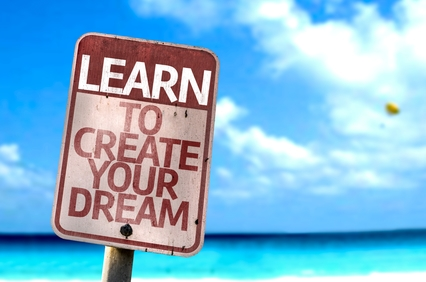 How to believe in your dream