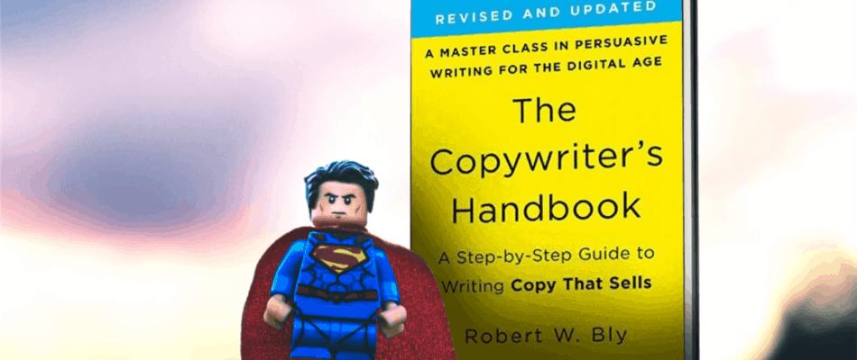 Copywriters Handbook best copywriting guide PNG
