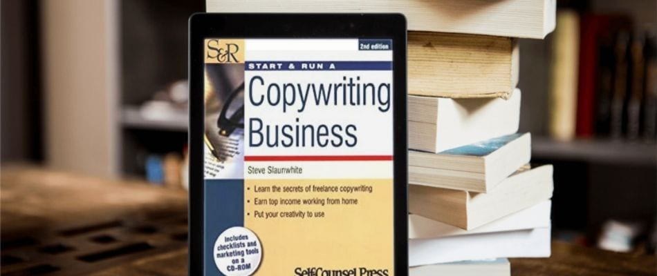Recommended Copywriting Books (1)