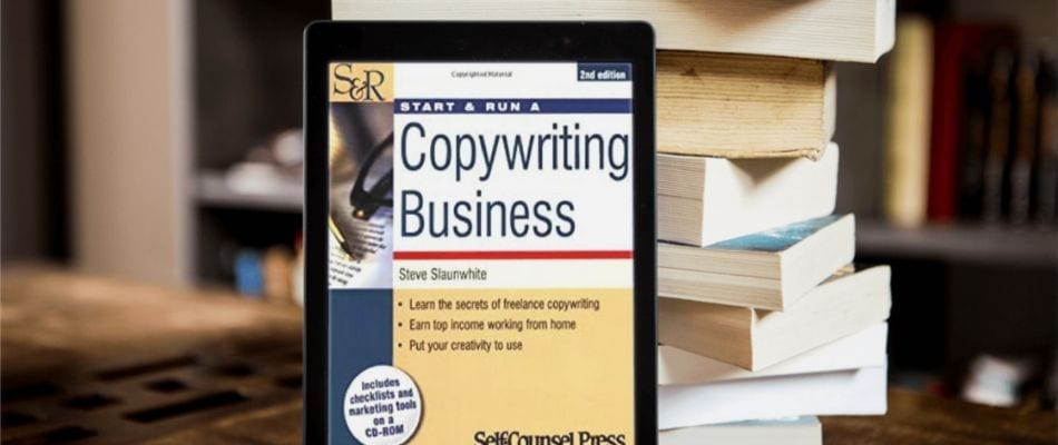 Start and Run a Copywriting Business (2)