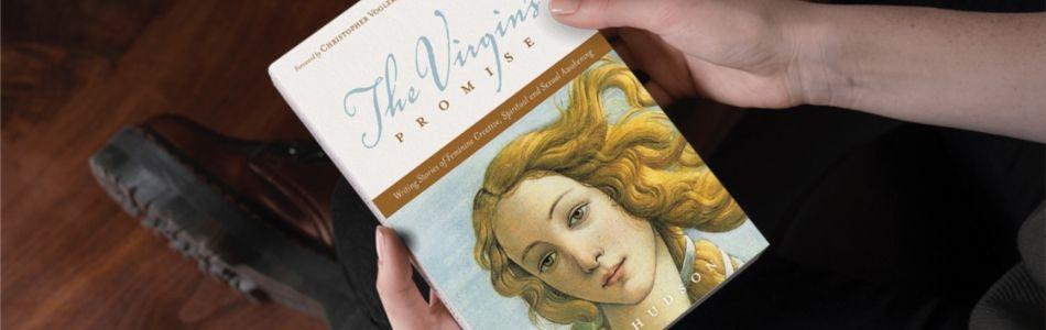 The Virgin's Promise by Kim Hudson